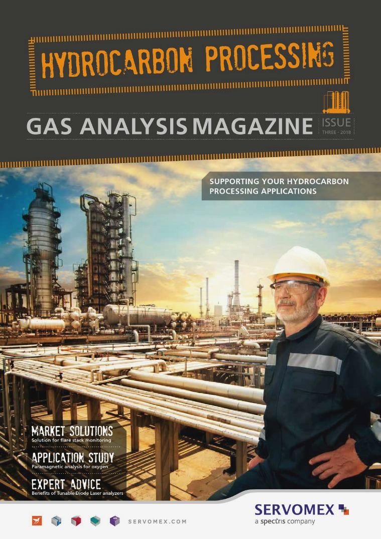 Hydrocarbon Processing Issue 03