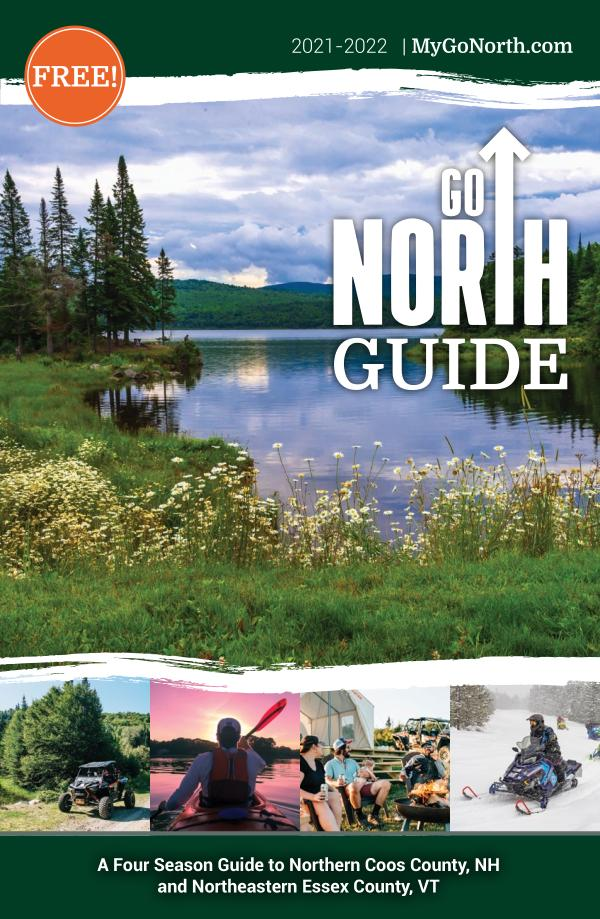 Go North Guide (Chamber Guide) 7th Edition