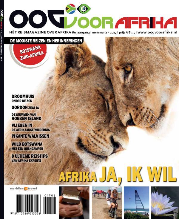 OOG VOOR AFRIKA 02-2017