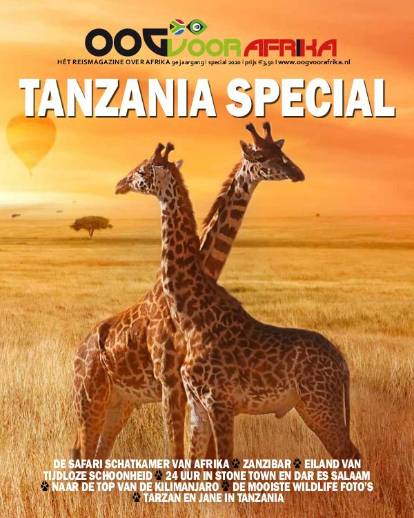 Tanzania Special