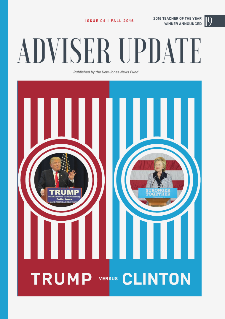 Adviser Update Fall 2016