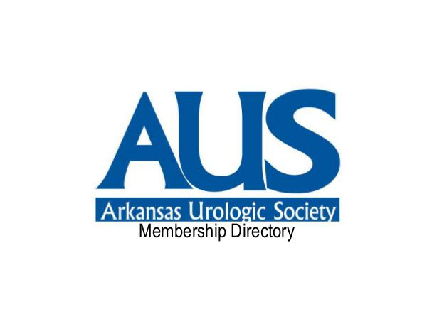Urology Membership Directory 2018 - Feb 2018 (002)
