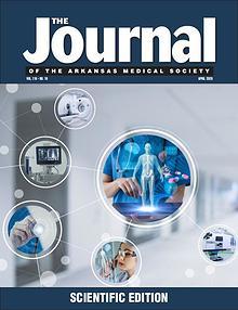 The Journal of the Arkansas Medical Society