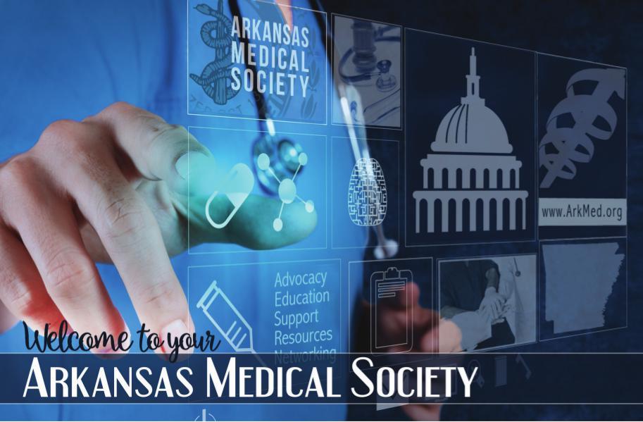 AMS 101: A closer look at memebrship - Arkansas Medical Society