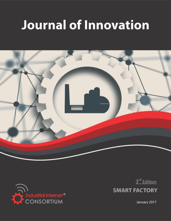 IIC Journal of Innovation 3rd Edition