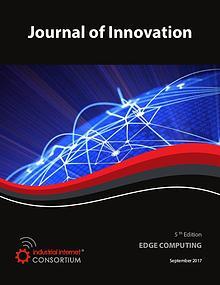 IIC Journal of Innovation