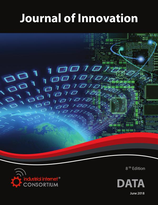 IIC Journal of Innovation 8th Edition