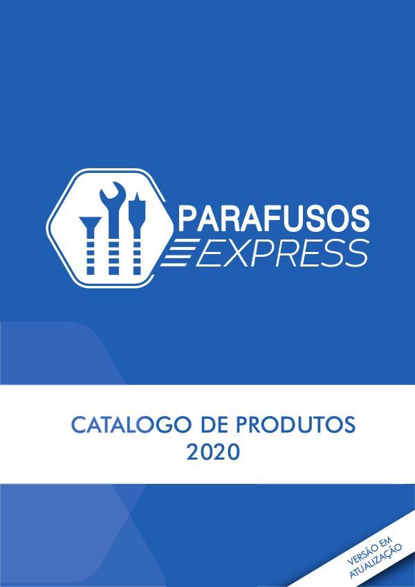 PARAFUSOS EXPRESS CATALOGO FIXADORES