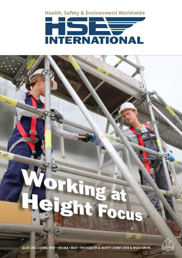 HSE International ISSUE 111