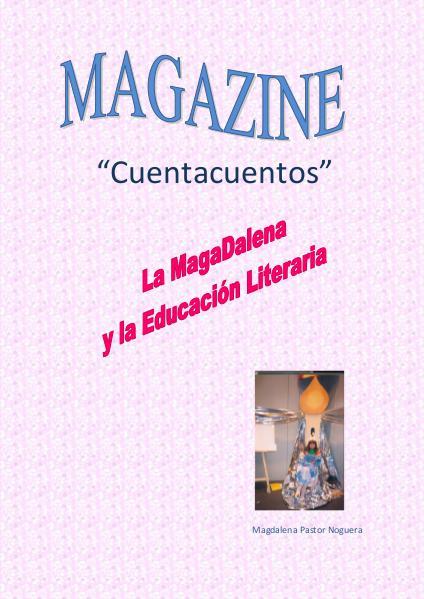 Magazine  Cuentacuentos