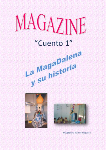 Magazine Cuento 1