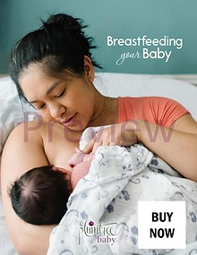 Breastfeeding Your Baby