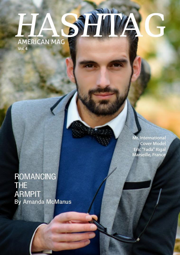 Hashtag American Mag Vol. 4