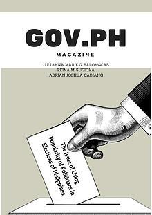 GOV.PH MAGAZINE