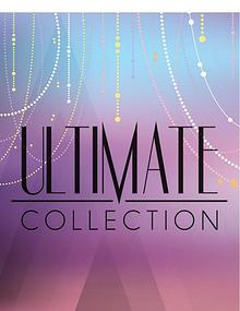 Fashion iced out jewelry at Ultimate Collection