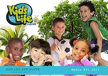 Kids Life Newspaper