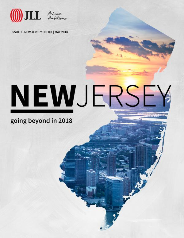 New Jersey Office Publication May 2018 New Jersey Office Publication - May 2018