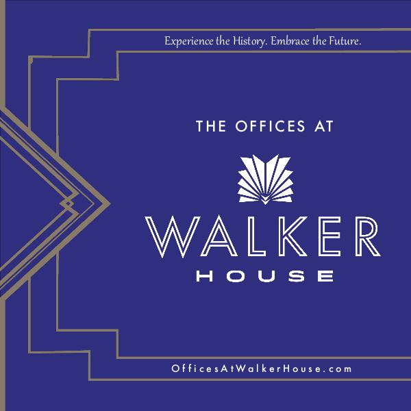 Offices at Walker House, Newark, NJ The Offices at Walker House, Newark