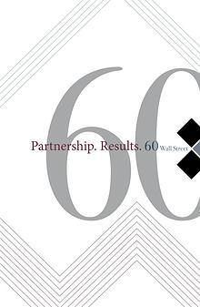 60 Wall Street Agency Leasing