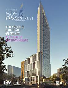 595 Broad Street Brochure