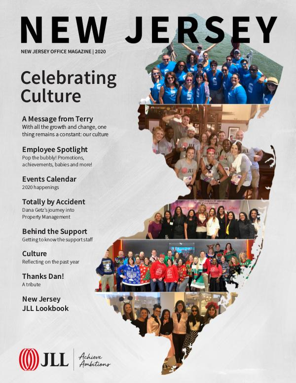 Celebrating Culture   NJ Office Magazine 2020 TownHall2020-Magazine-VF-Joomag