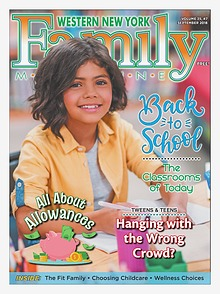 WNY Family Magazine