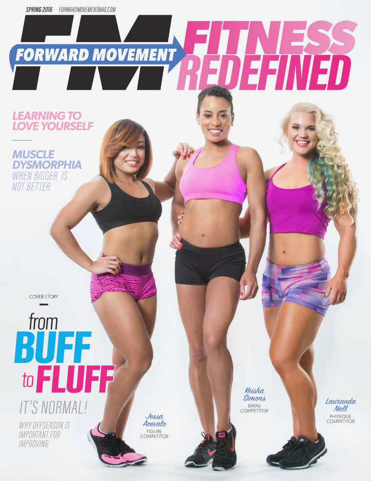 Spring Issue 2 2016