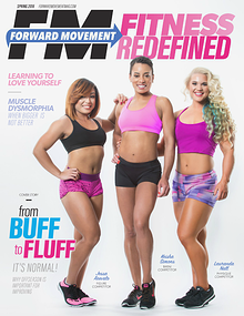 Forward Movement Magazine