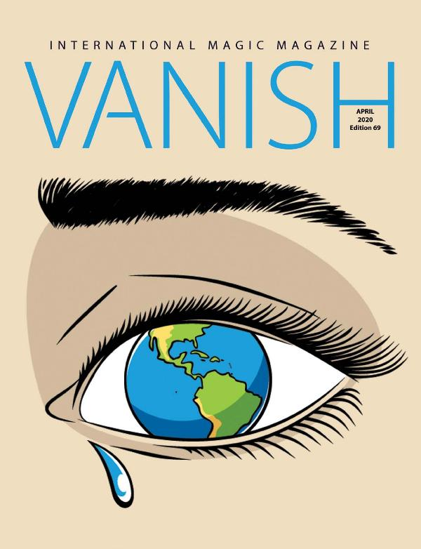 VanishMagazine69