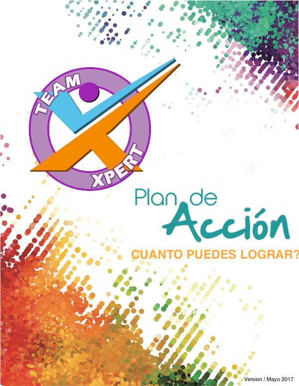 Plan de Accion 2017 Plan de Accion 2017