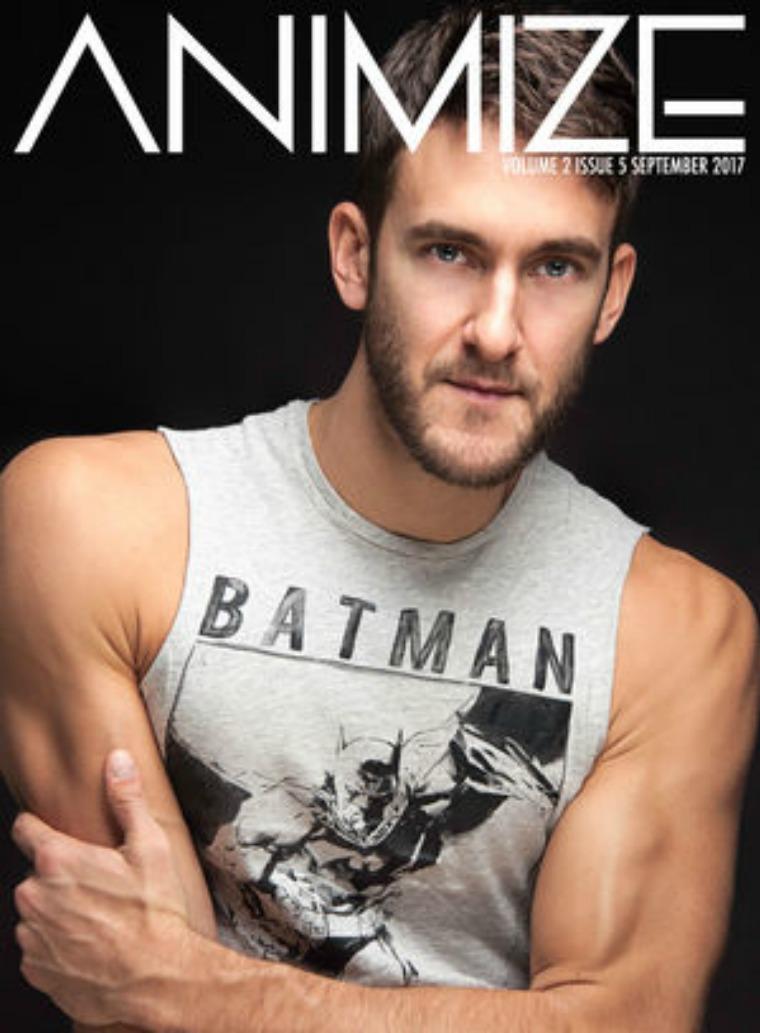 Volume 2 Issue 5 September 2017