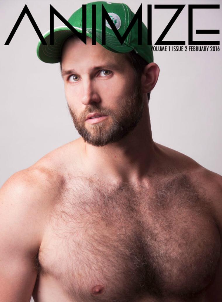 Volume 1 Issue 2 February 2016