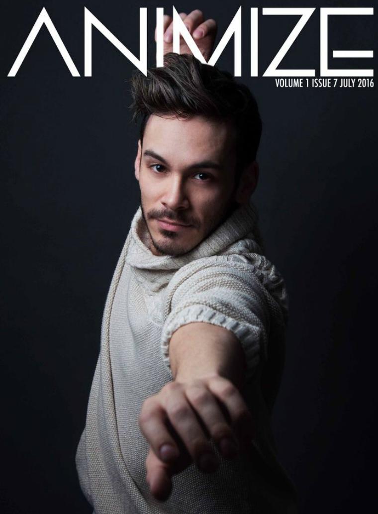 Volume 1 Issue 7 July 2016