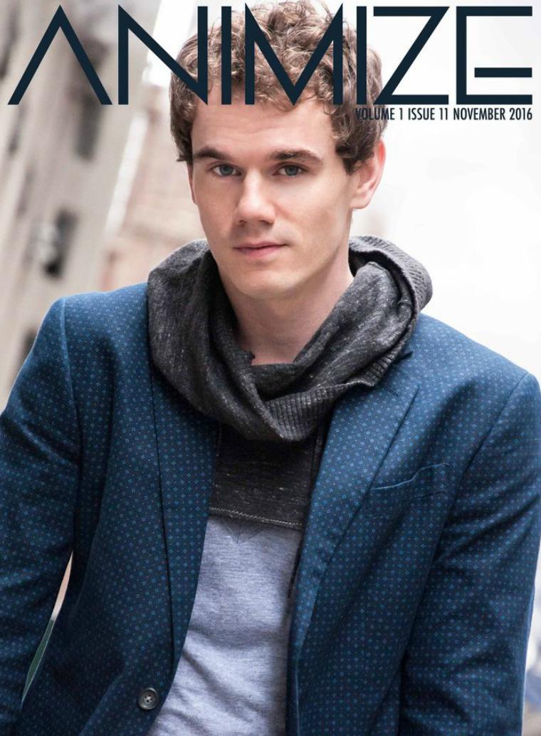 Volume 1 Issue 11 November 2016