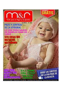 EDICION FEBRERO REVISTA MyR