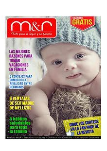 Revista Abril Edición 132