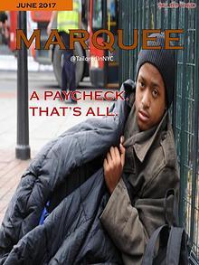 MARQUEE @TailoredInNYC