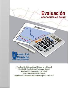 Evaluación de Costos