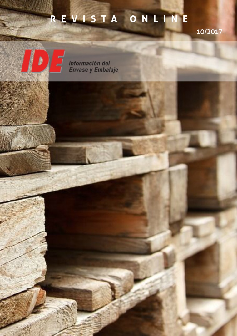 IDE Online Magazine Octubre 2017