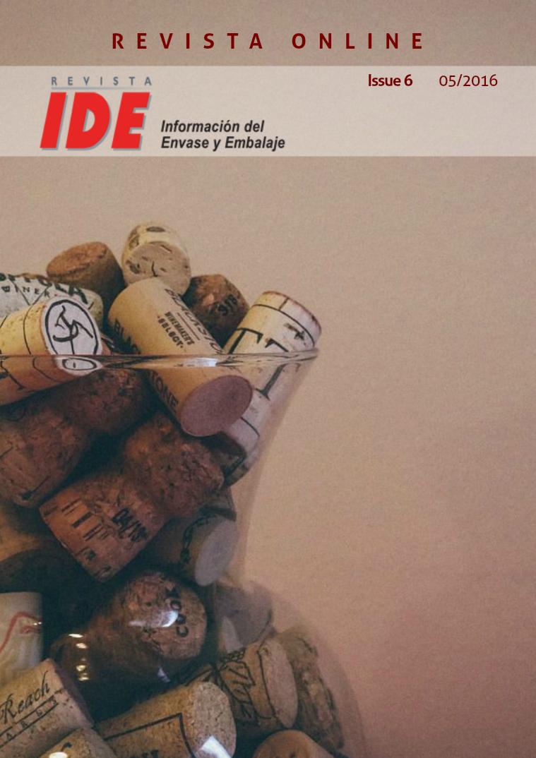 IDE Online Magazine Mayo 2016