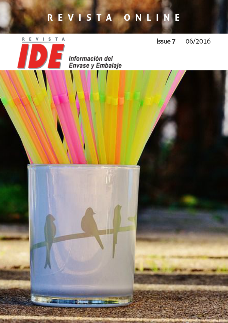 IDE Online Magazine Junio 2016
