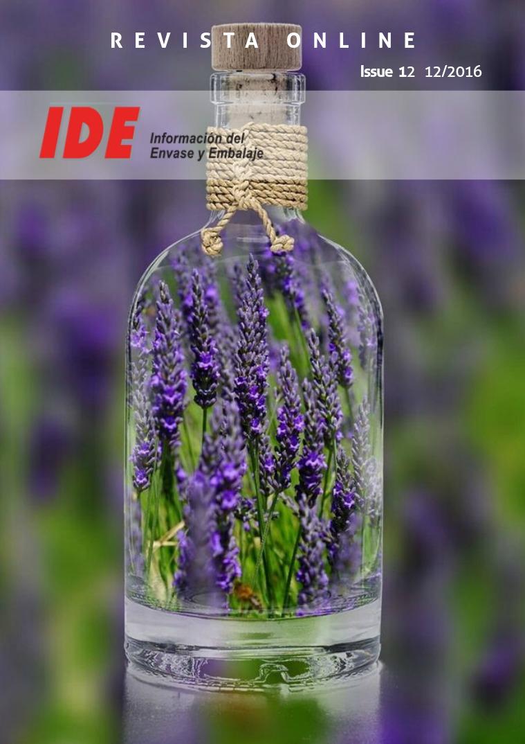 IDE Online Magazine Diciembre 2016