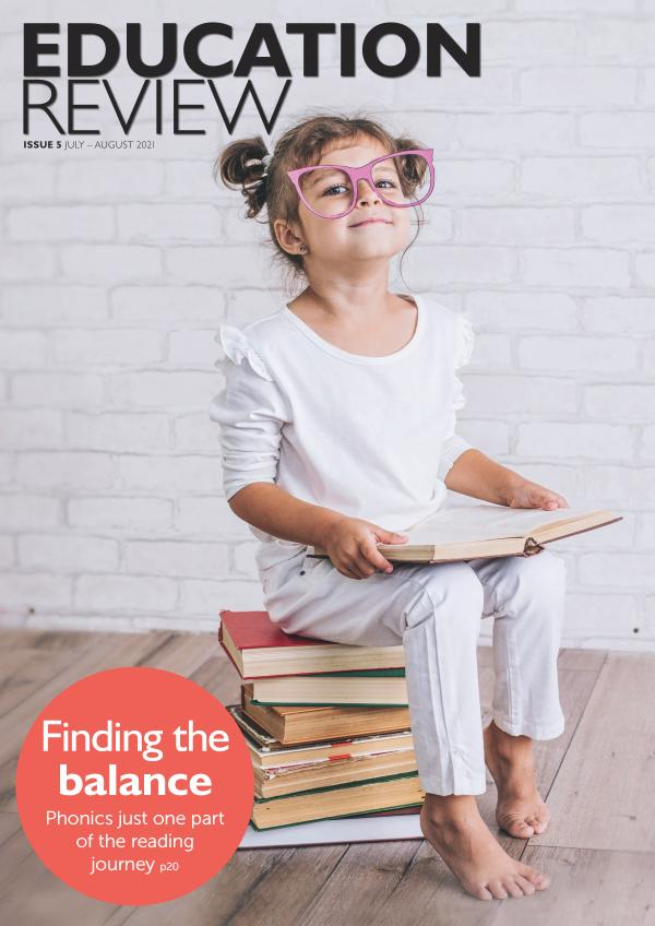 Education Review Issue 5 July-August 2021
