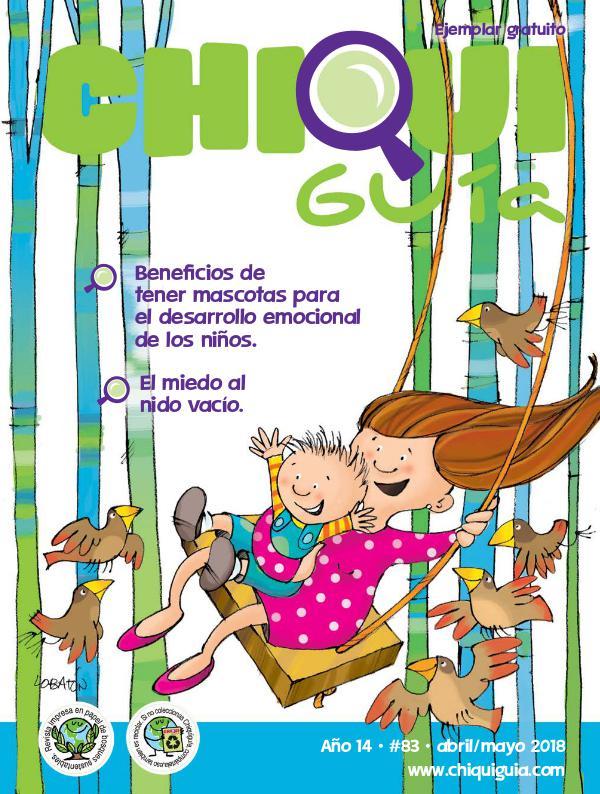 ChiquiGuía 83 chiquiguia83