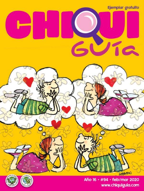 ChiquiGuía 94 ChiquiGuia 94