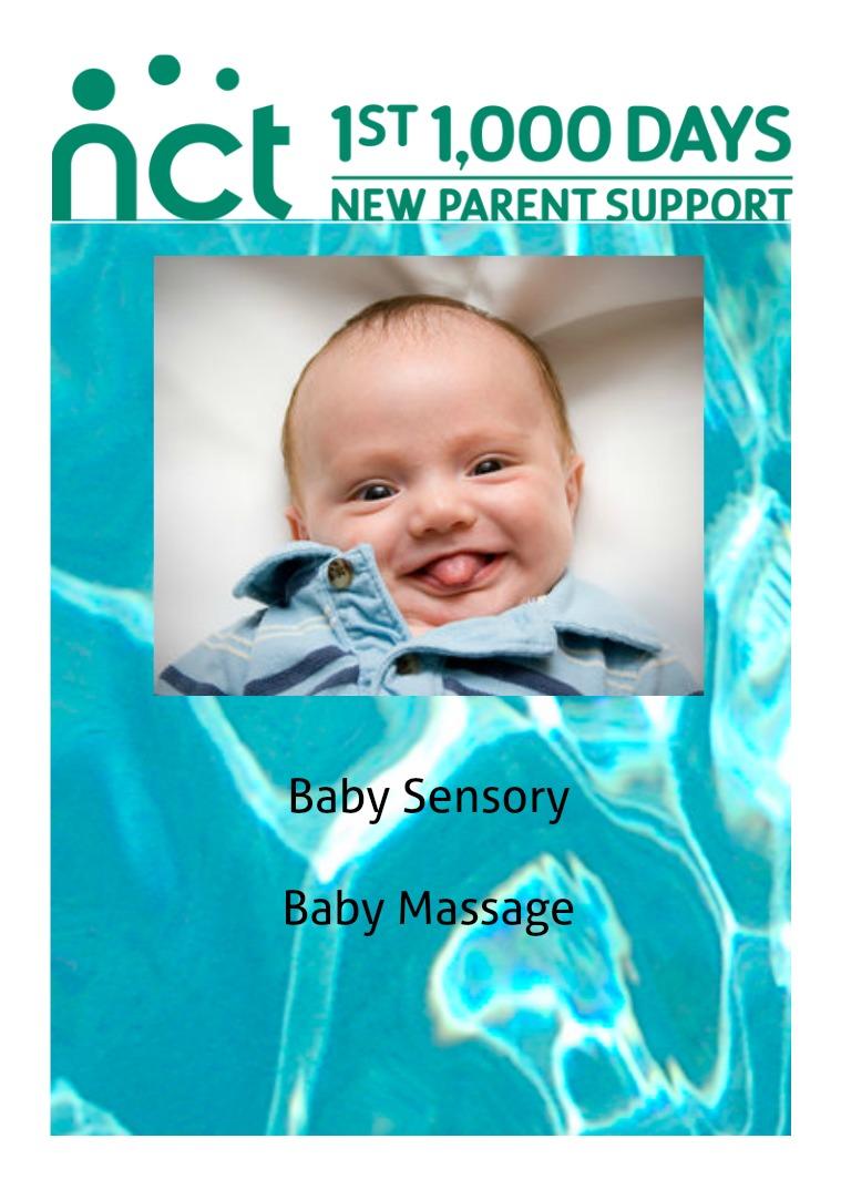 NCT Mid Sussex Newsletter Mid Sussex Summer Newsletter 2019