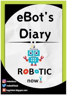 eBots' Diary