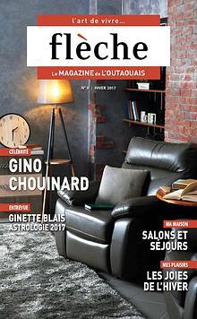 Flèche Magazine