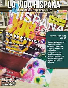 La Vida Hispana - Revista Mensual
