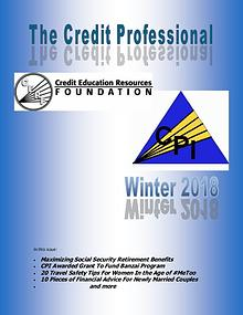 The Credit Professional Winter 2018